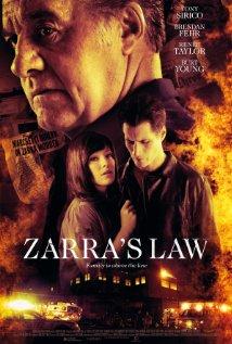 Watch Zarra's Law Online
