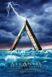 Watch Atlantis: The Lost Empire Online