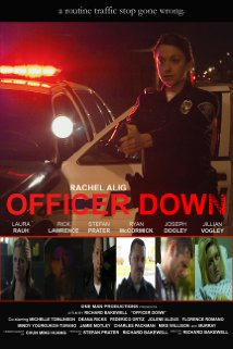Watch Officer Down 2013 Online