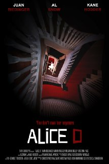 Watch Alice D Online