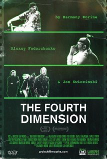 Watch The Fourth Dimension Online