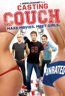 Watch Casting Couch Online