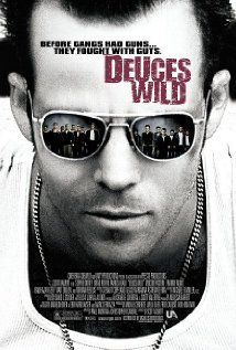 Watch Deuces Wild Online
