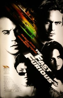 Watch The Fast and the Furious Online