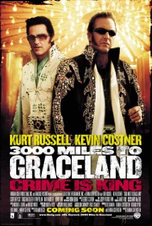 Watch 3000 Miles to Graceland Online