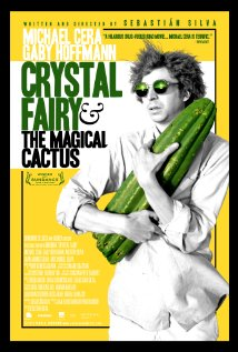 Watch Crystal Fairy Online