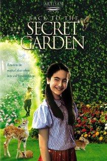 Watch Back to the Secret Garden Online