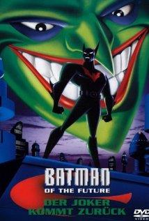 Watch Batman Beyond: Return of the Joker Online