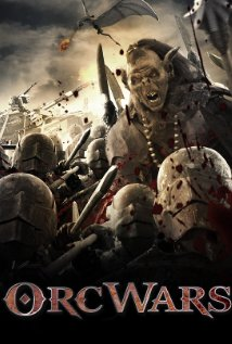 Watch Orc Wars Online