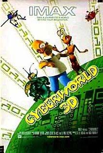 Watch Cyberworld Online