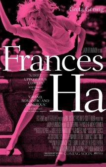 Watch Frances Ha Online