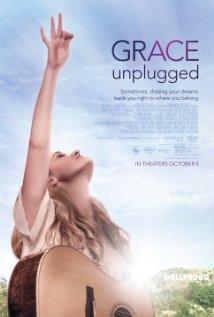 Watch Grace Unplugged Online