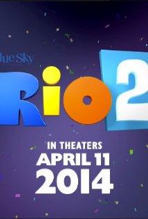 Watch Rio 2 Online