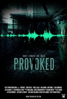 Watch Provoked 2013 Online