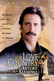 Watch For Love or Country: The Arturo Sandoval Story Online