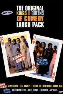 Watch The Original Kings of Comedy Online