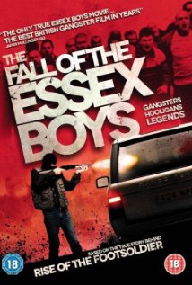 Watch The Fall of the Essex Boys Online