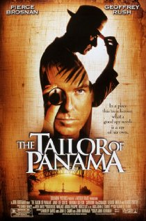 Watch The Tailor of Panama Online