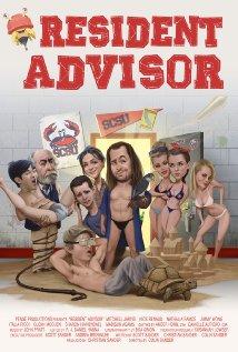 Watch Dean Slater: Resident Advisor Online