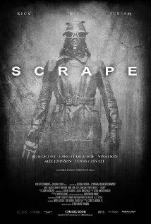 Watch Scrape Online