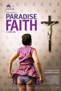 Watch Paradies: Glaube Online