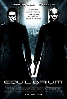 Watch Equilibrium Online