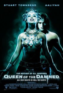 Watch Queen of the Damned Online