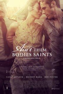 Watch Ain't Them Bodies Saints Online