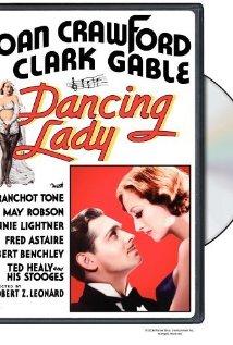 Watch Dancing Lady Online