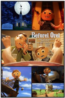 Watch Beforel Orel: Trust Online