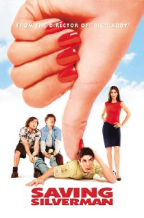 Watch Saving Silverman Online