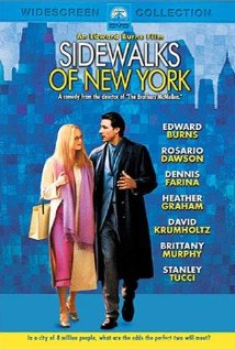 Watch Sidewalks of New York Online