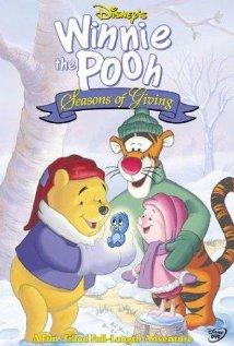 Watch Winnie the Pooh: Seasons of Giving Online