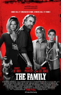 Watch The Family 2013 Online
