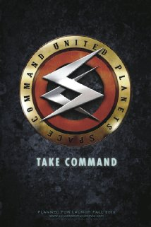 Watch Space Command Online