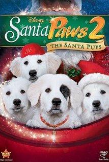 Watch Santa Paws 2: The Santa Pups Online