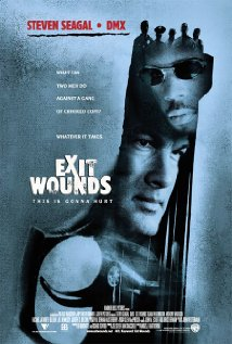 Watch Exit Wounds Online