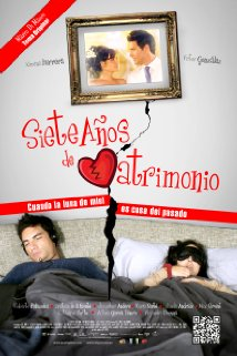 Watch 7 Años de Matrimonio Online