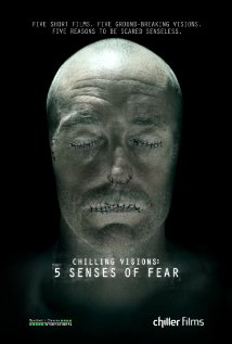Watch Chilling Visions: 5 Senses of Fear Online