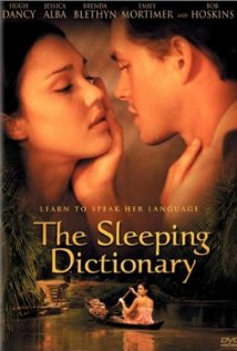 Watch The Sleeping Dictionary Online