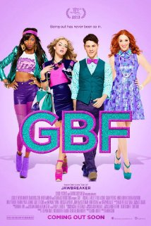 Watch G.B.F. Online