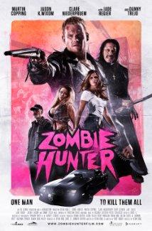 Watch Zombie Hunter Online