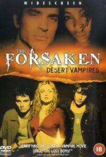 Watch The Forsaken Online