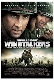 Watch Windtalkers Online