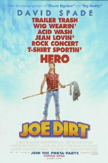 Watch Joe Dirt Online
