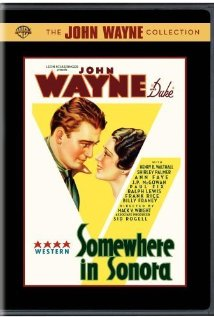 Watch Somewhere in Sonora Online