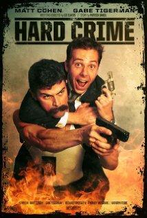Watch Hard Crime Online