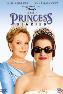 Watch The Princess Diaries Online