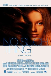 Watch No Such Thing Online