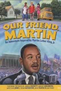 Watch Our Friend, Martin Online